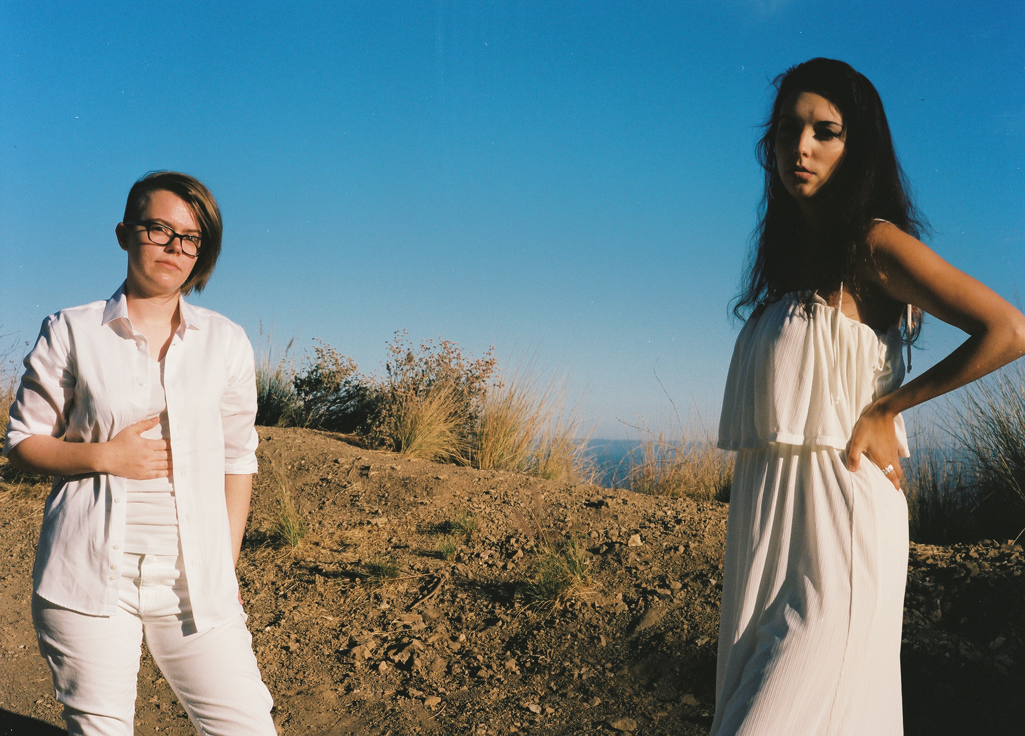 """PREMIERE: Staircase Spirits continue their rise with """"California Winter"""""""