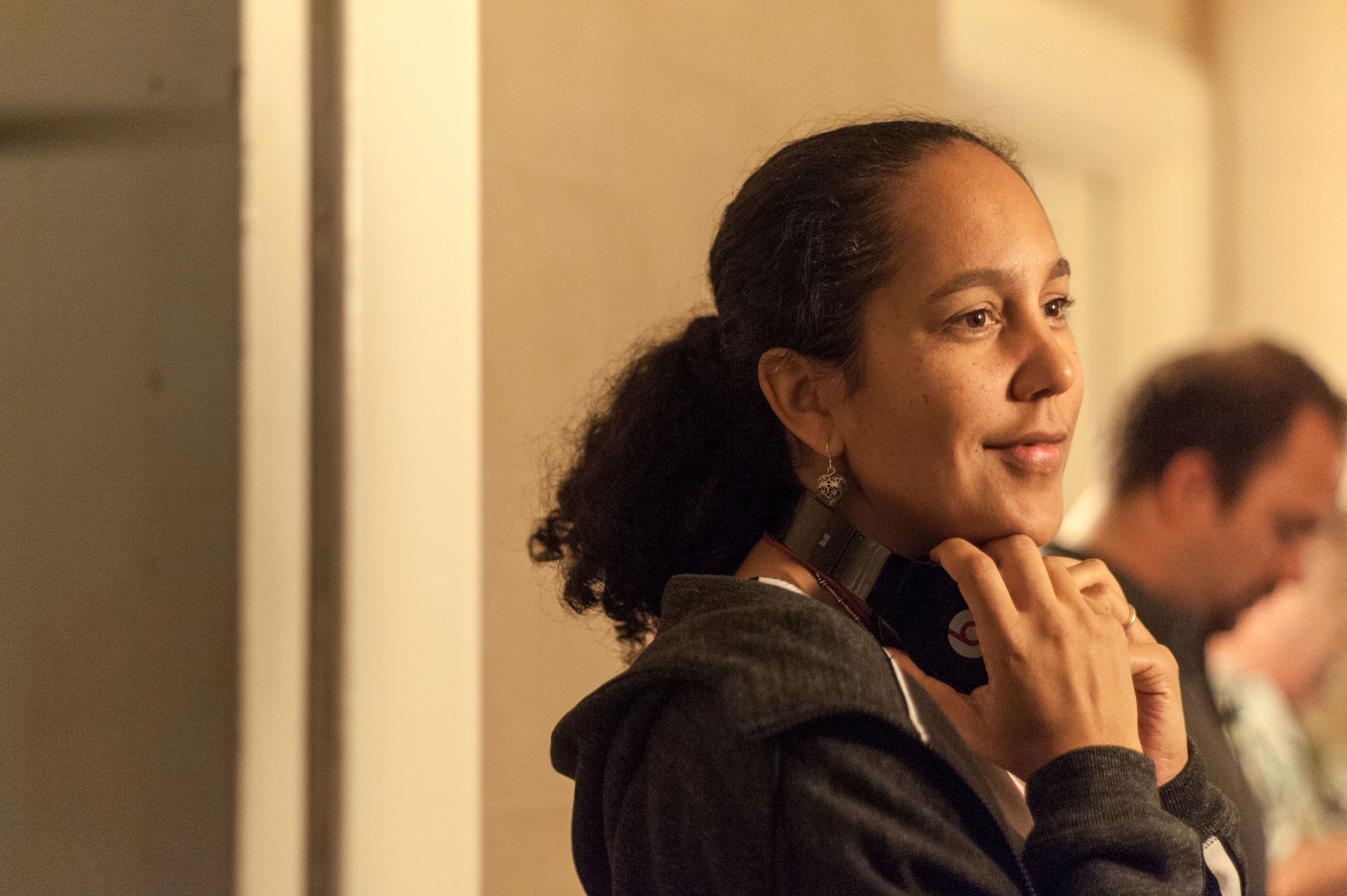 Everything I learned from writer-director Gina Prince-Bythewood