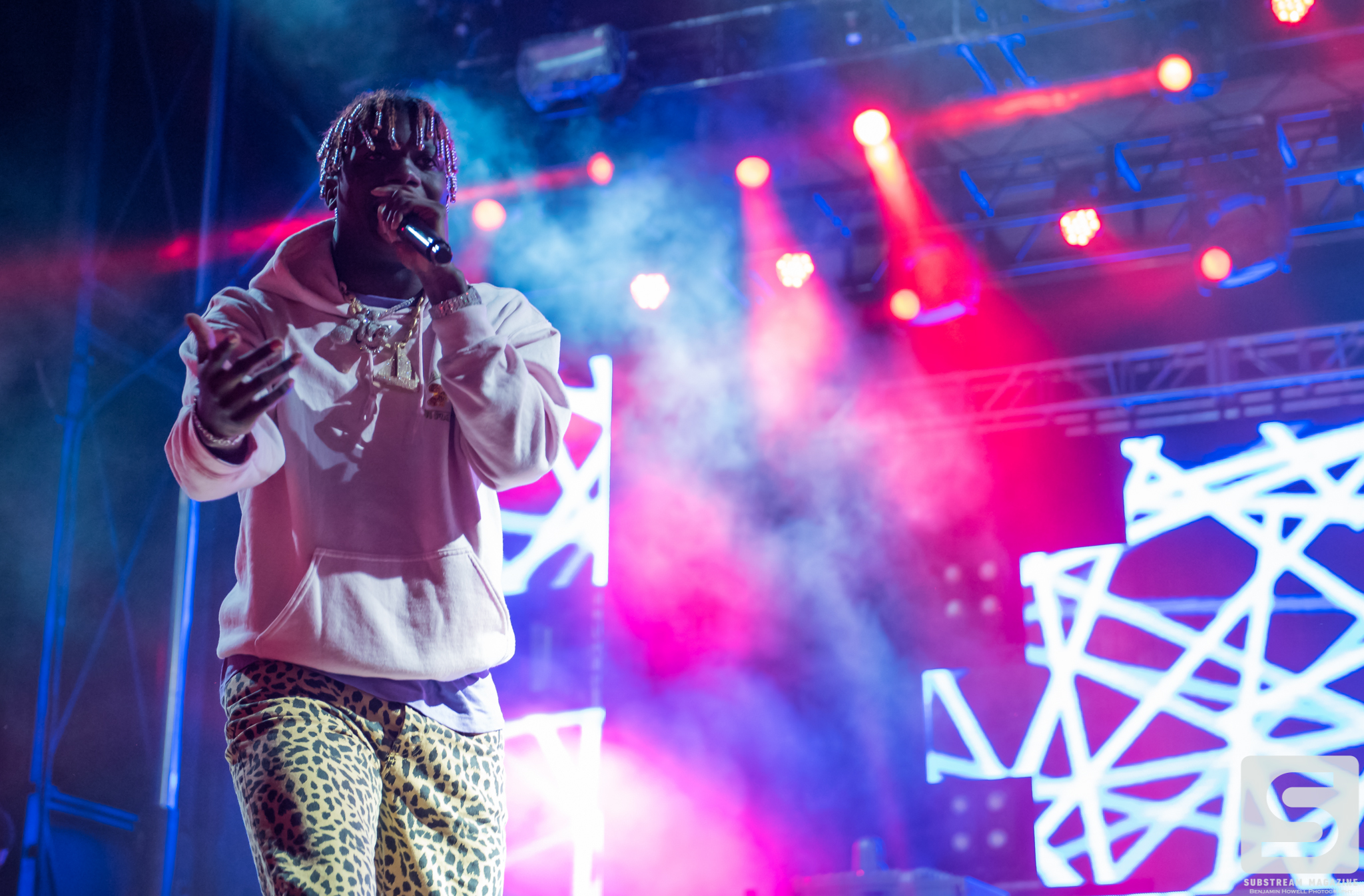 King of the Youth: Lil Yachty reigns at Breakaway Festival Columbus
