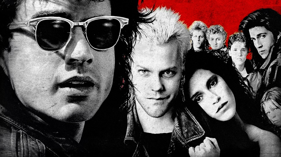 Substream's 31 Days of Halloween: 'The Lost Boys' (1987)