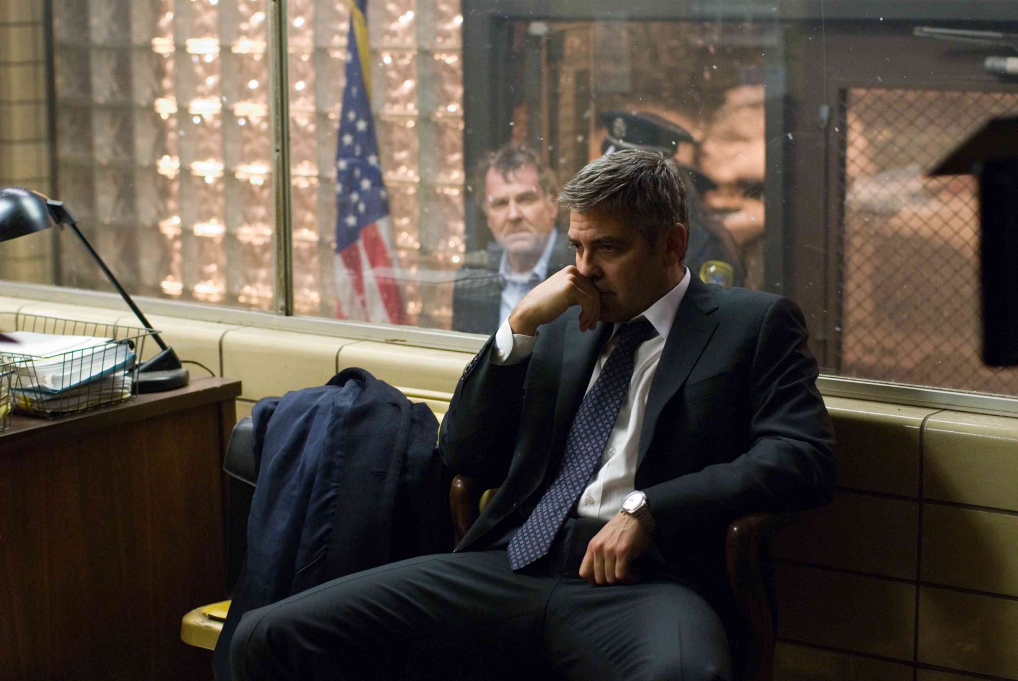 Even ten years later, 'Michael Clayton' remains utterly enigmatic