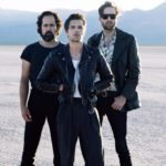 The Killers Wonderful Wonderful Album 2017