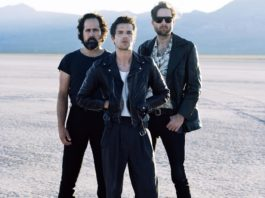 The Killers Wonderful Wonderful Album 2017