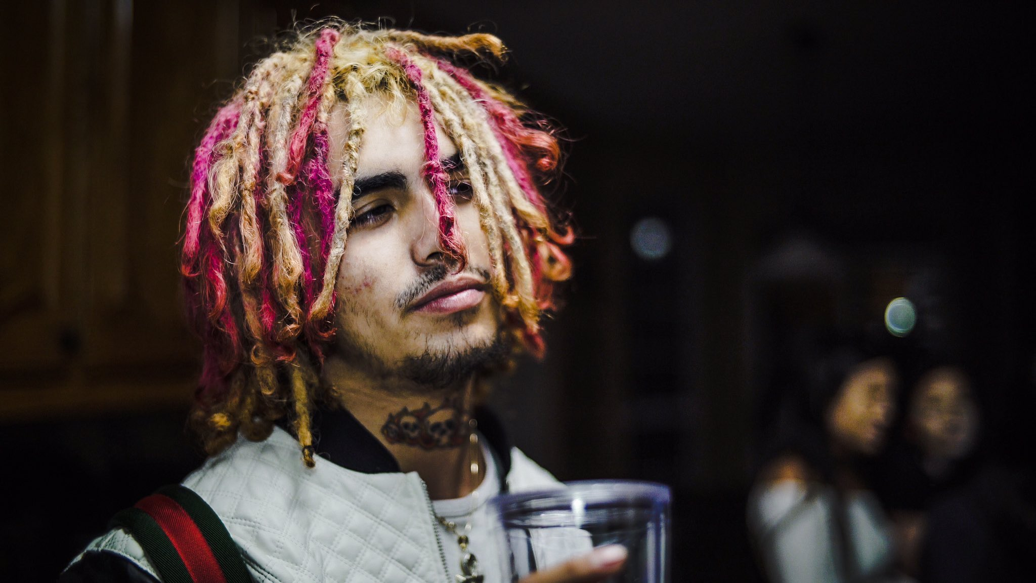 The world might not be ready for Lil Pump's 'Lil Pump Tape'