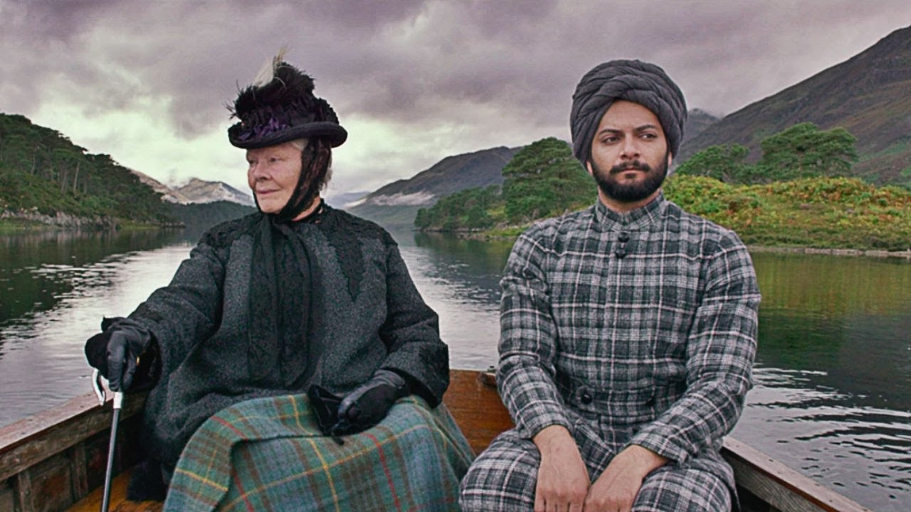 'Victoria and Abdul' is unfortunately shallow in its apparent progressiveness