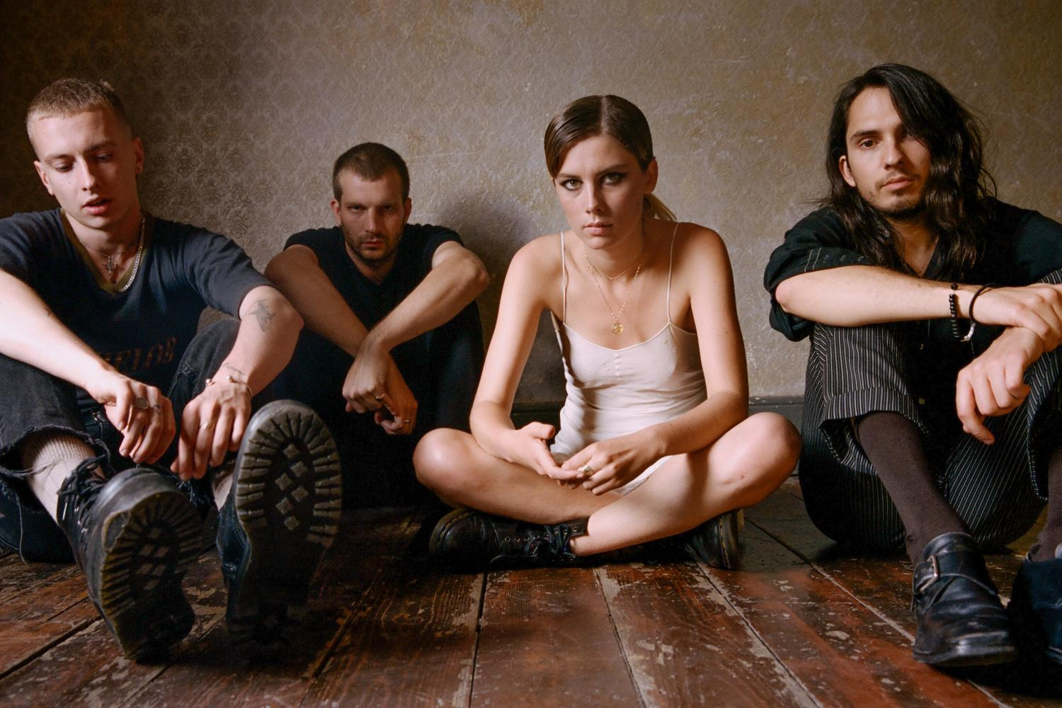 Wolf Alice create an experiential journey with ambitious 'Visions of a Life'