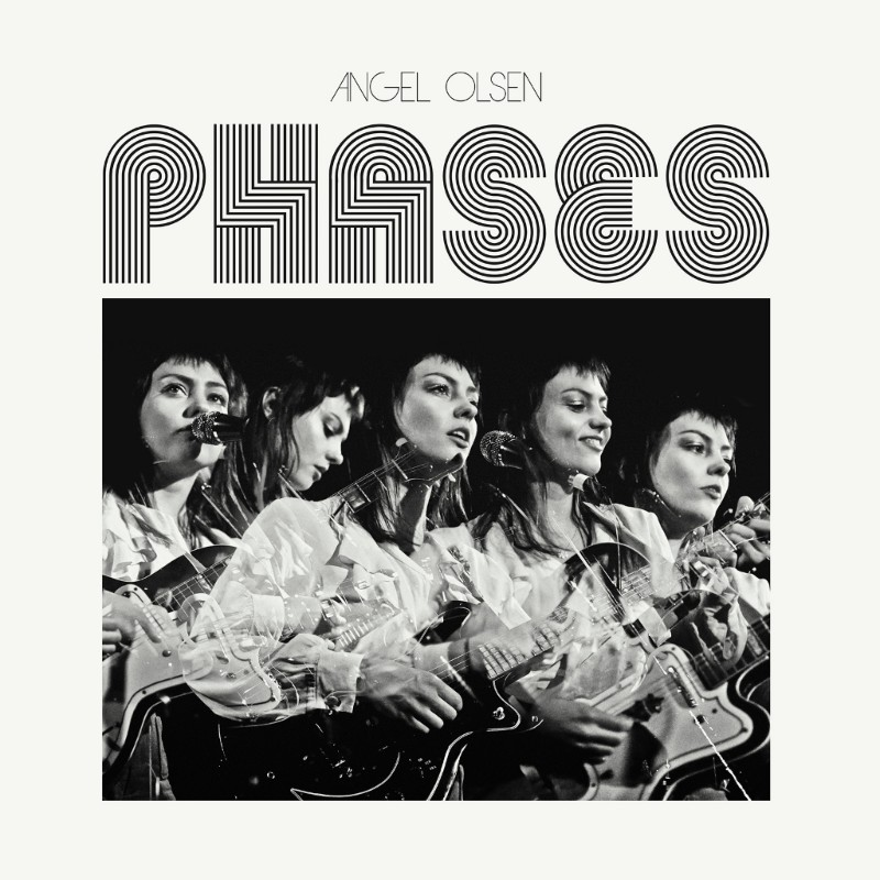 Angel Olsen announces rarities and B-sides collection 'Phases'