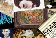 2018 anniversary albums