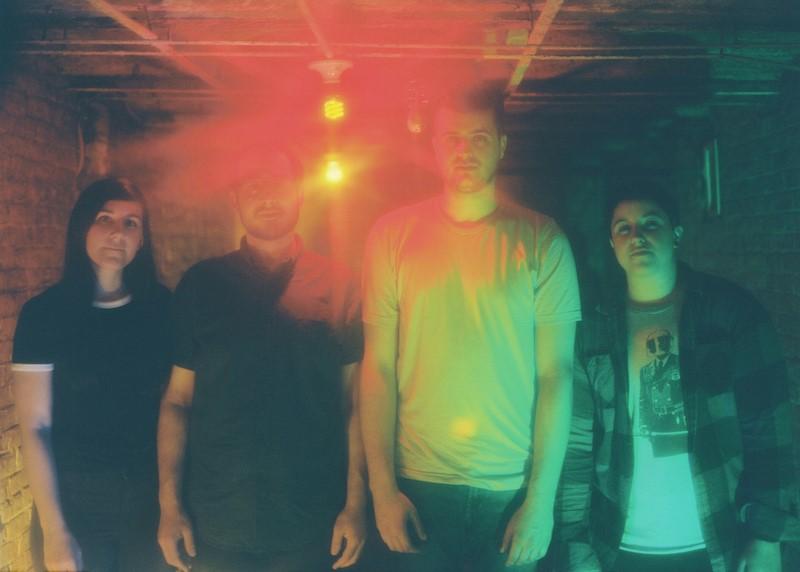 PREMIERE: Archie Alone create devastating indie rock on their self-titled album