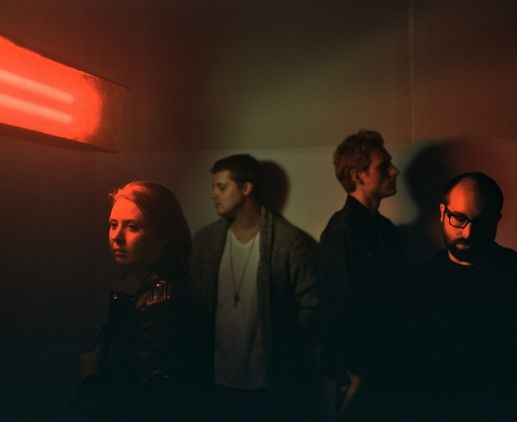 """Premiere: DRMCTHR soundtrack a nightmare on """"Apartment"""""""
