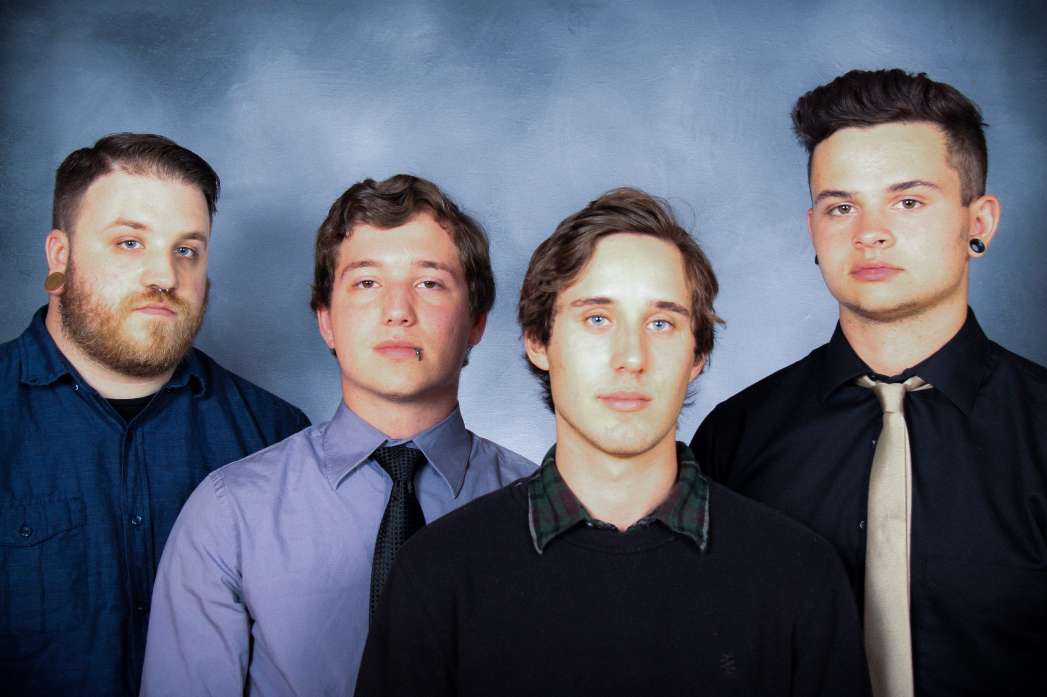 """PREMIERE: Forest Green get deep on """"My Sinking Stone"""""""