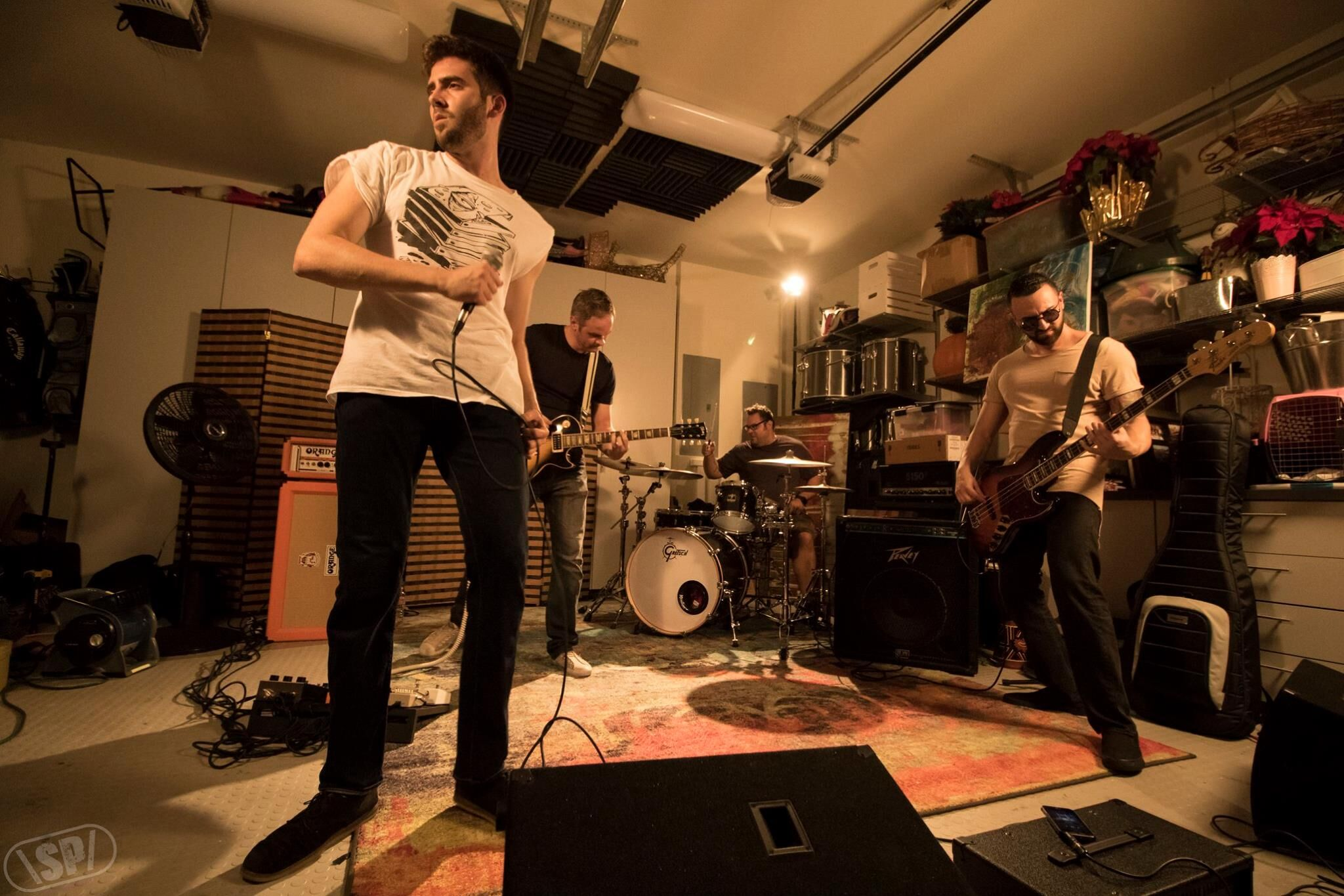 Lochness Monster make a splash with debut, 'Fables'