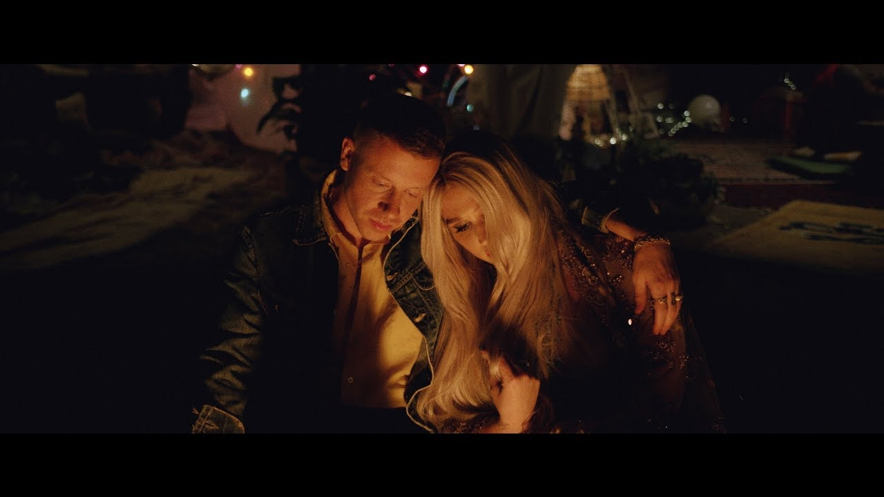 """Macklemore and Kesha will make you weep with the video for """"Good Old Days"""""""