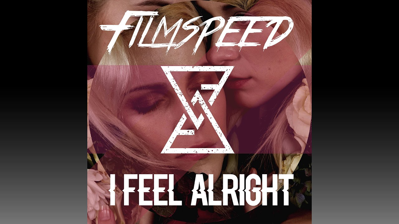 """PREMIERE: Filmspeed find peace in chaos on """"I Feel Alright"""""""