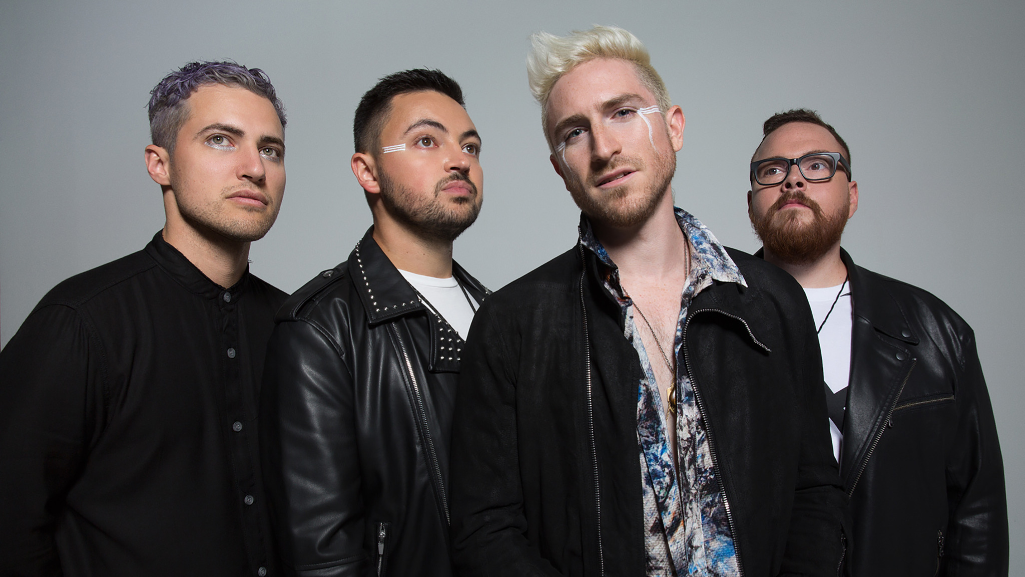"""Walk The Moon reach their moment of """"Surrender"""" on new song"""