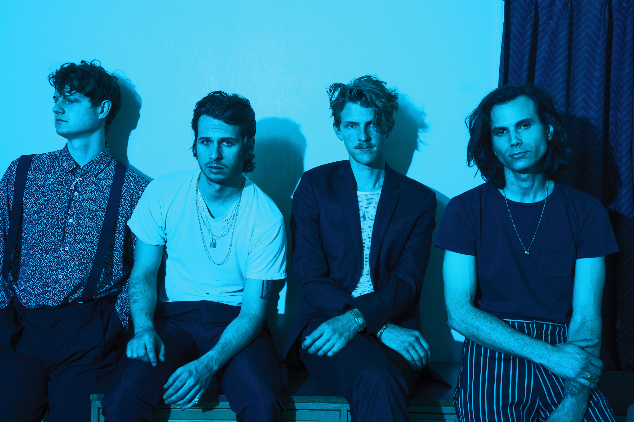 Foster The People: Why Are We So Far From Love?