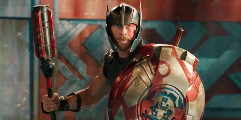 'Thor: Ragnarok' injects life into Marvel's most stagnant Avenger