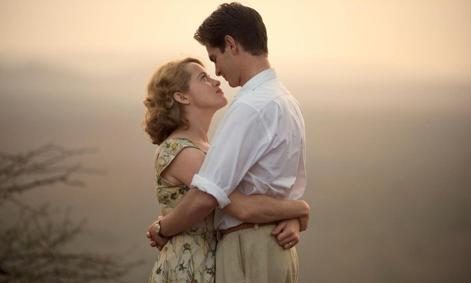 'Breathe' is a textbook example of inspiration porn