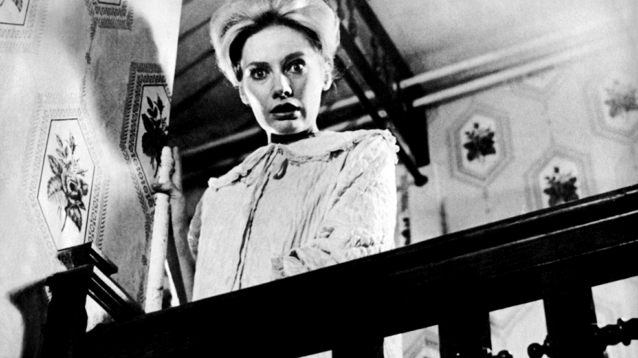 Substream's 31 Days of Halloween: 'Carnival of Souls' (1962)