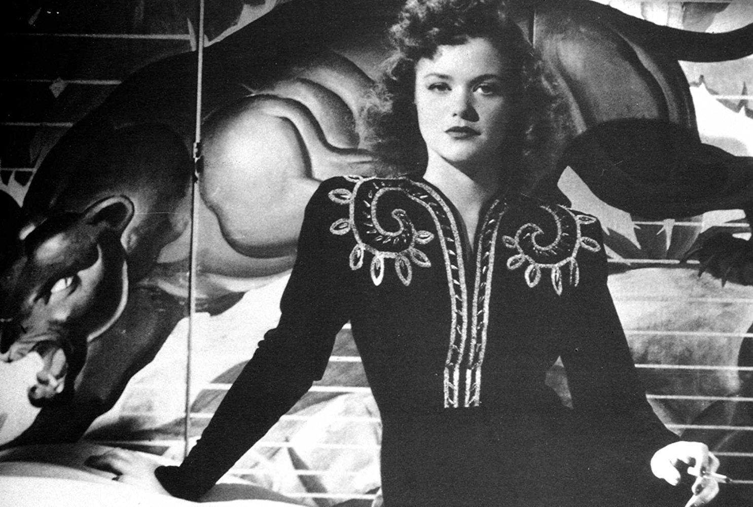 Substream's 31 Days of Halloween: 'Cat People' (1942)