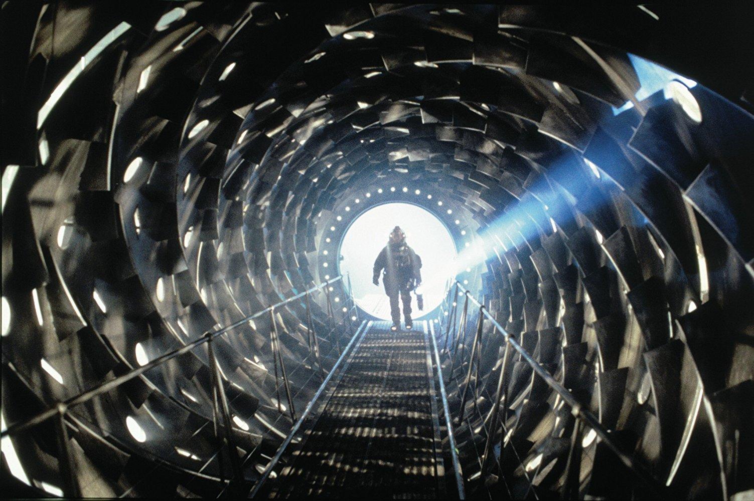 Substream's 31 Days of Halloween: 'Event Horizon' (1997)