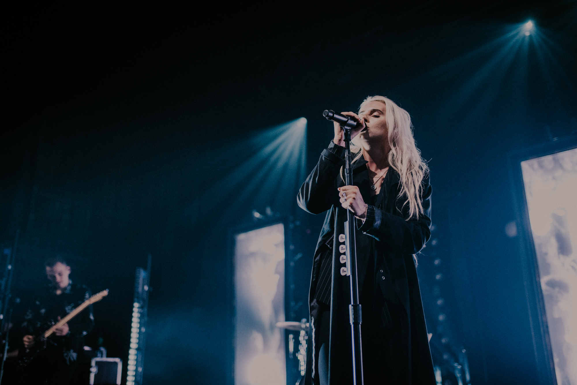 LIVE REVIEW: PVRIS bring the fall's hottest tour to Chicago's Riviera Theater