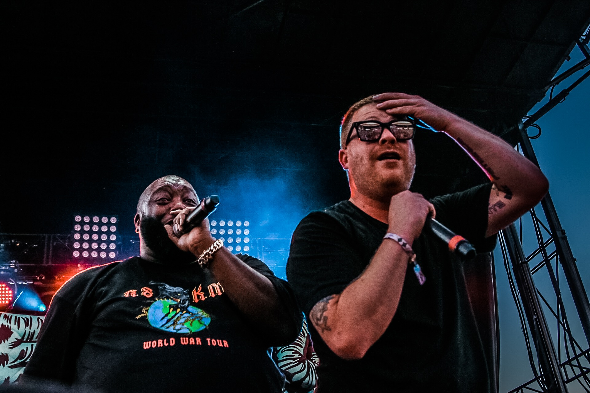 Run the Jewels begin teasing with mysterious countdown