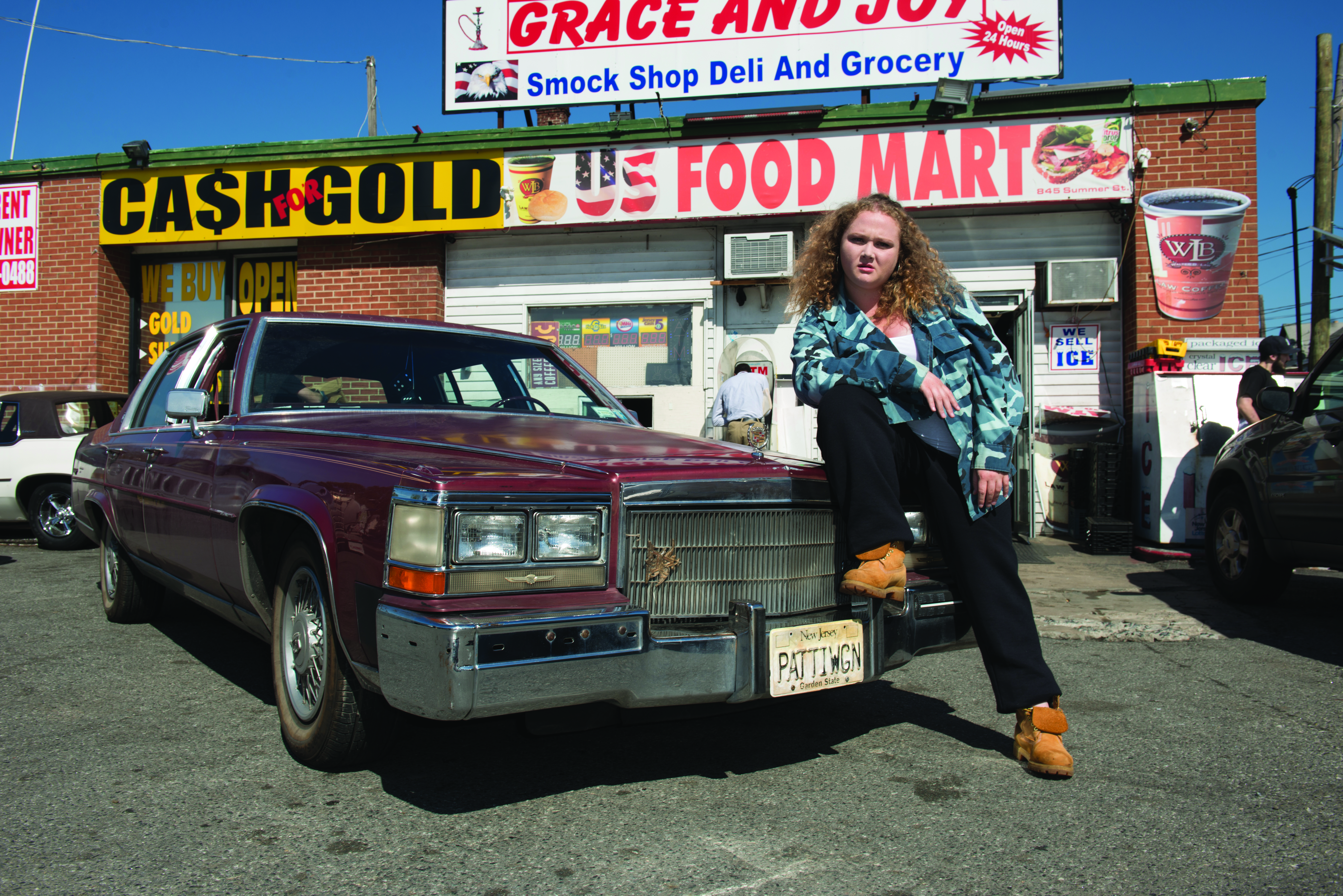 PATTI CAKE$: Discussing art, life and strife with writer/director Geremy Jasper