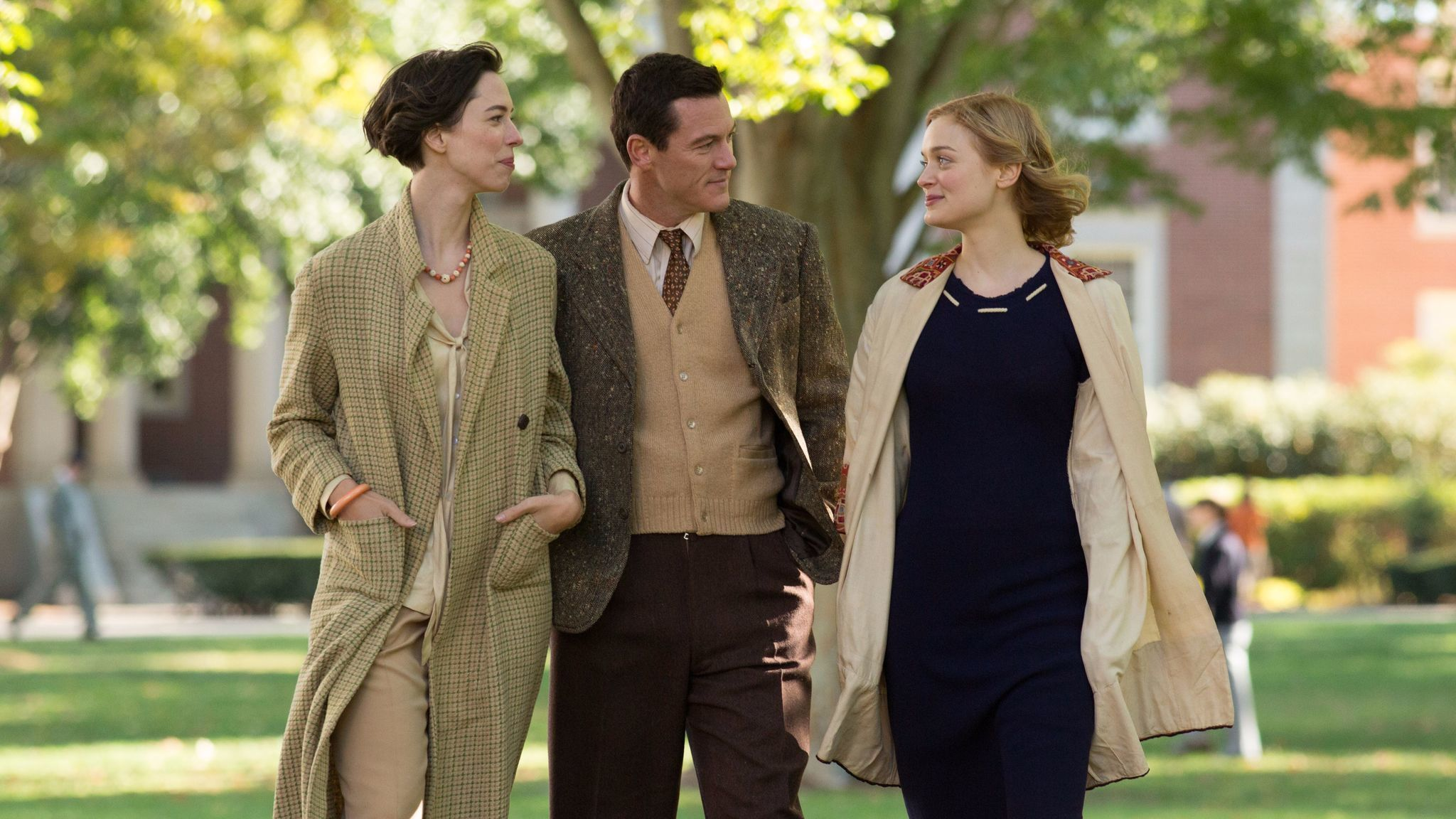 'Professor Marston and the Wonder Women' is a triumph of empathetic romanticism
