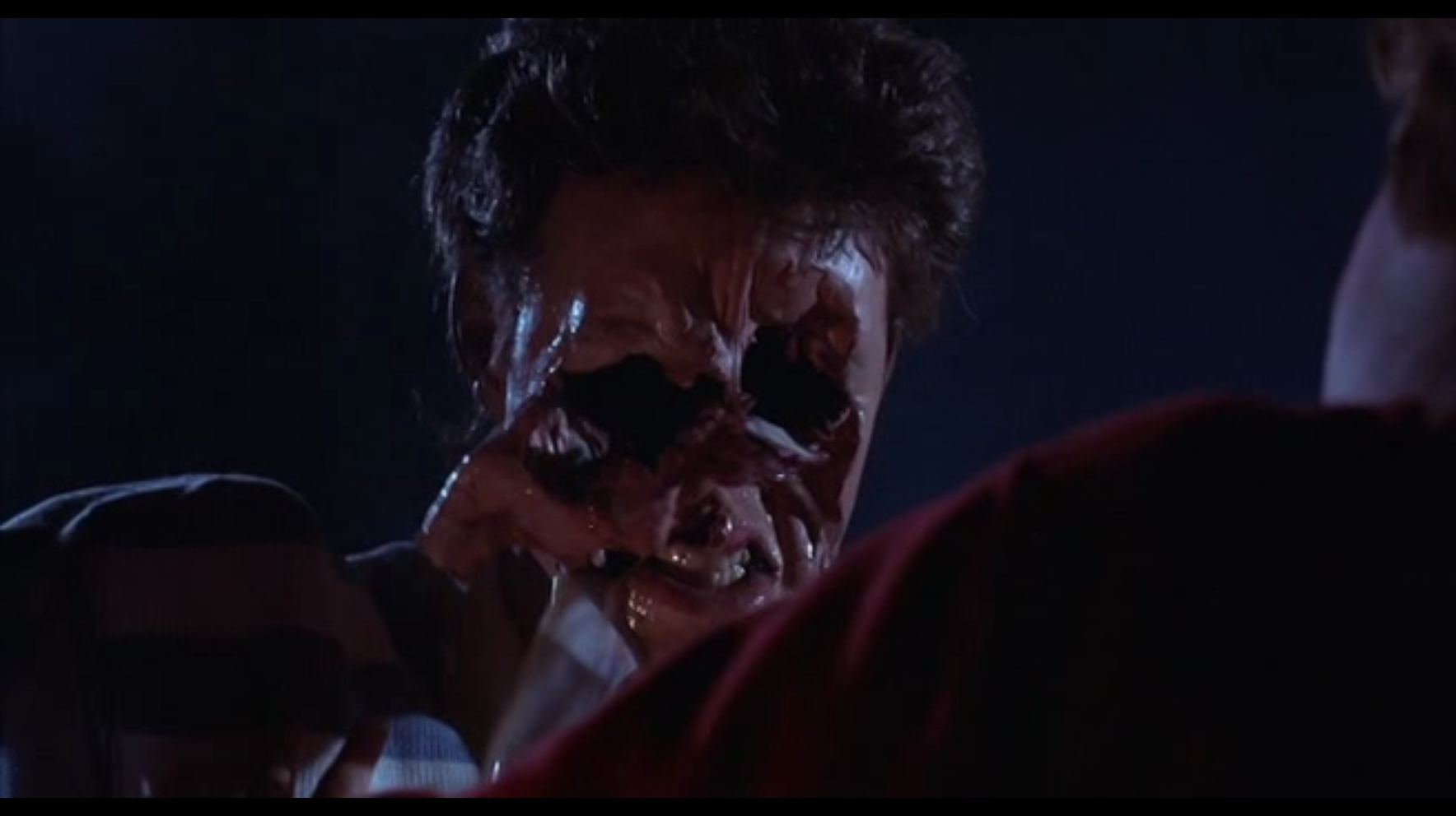 Substream's 31 Days of Halloween: 'The Gate' (1987)