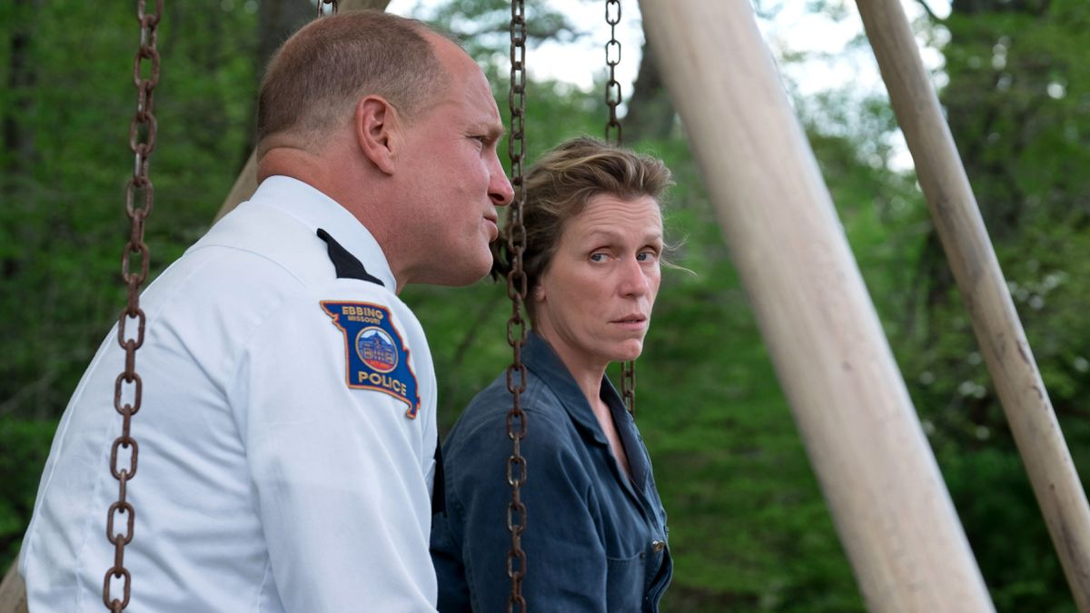 'Three Billboards Outside Ebbing, Missouri' is morally complex to a fault