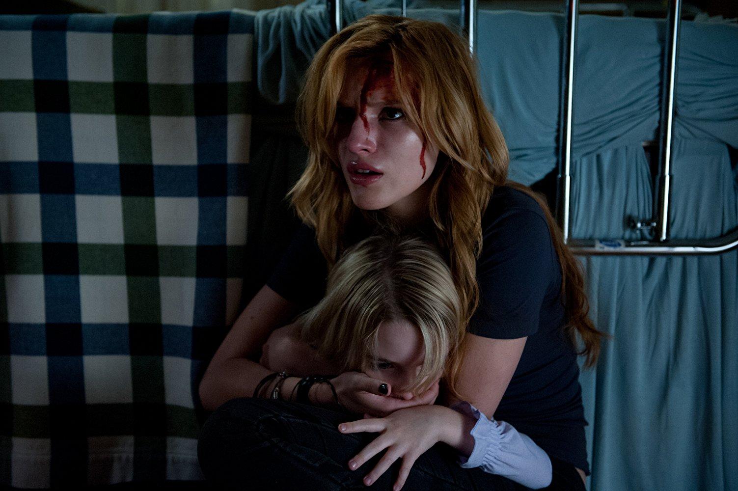 'Amityville: The Awakening' is an unmitigated disaster