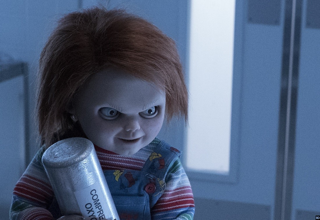 'Cult Of Chucky' breathes new life into a decades old franchise