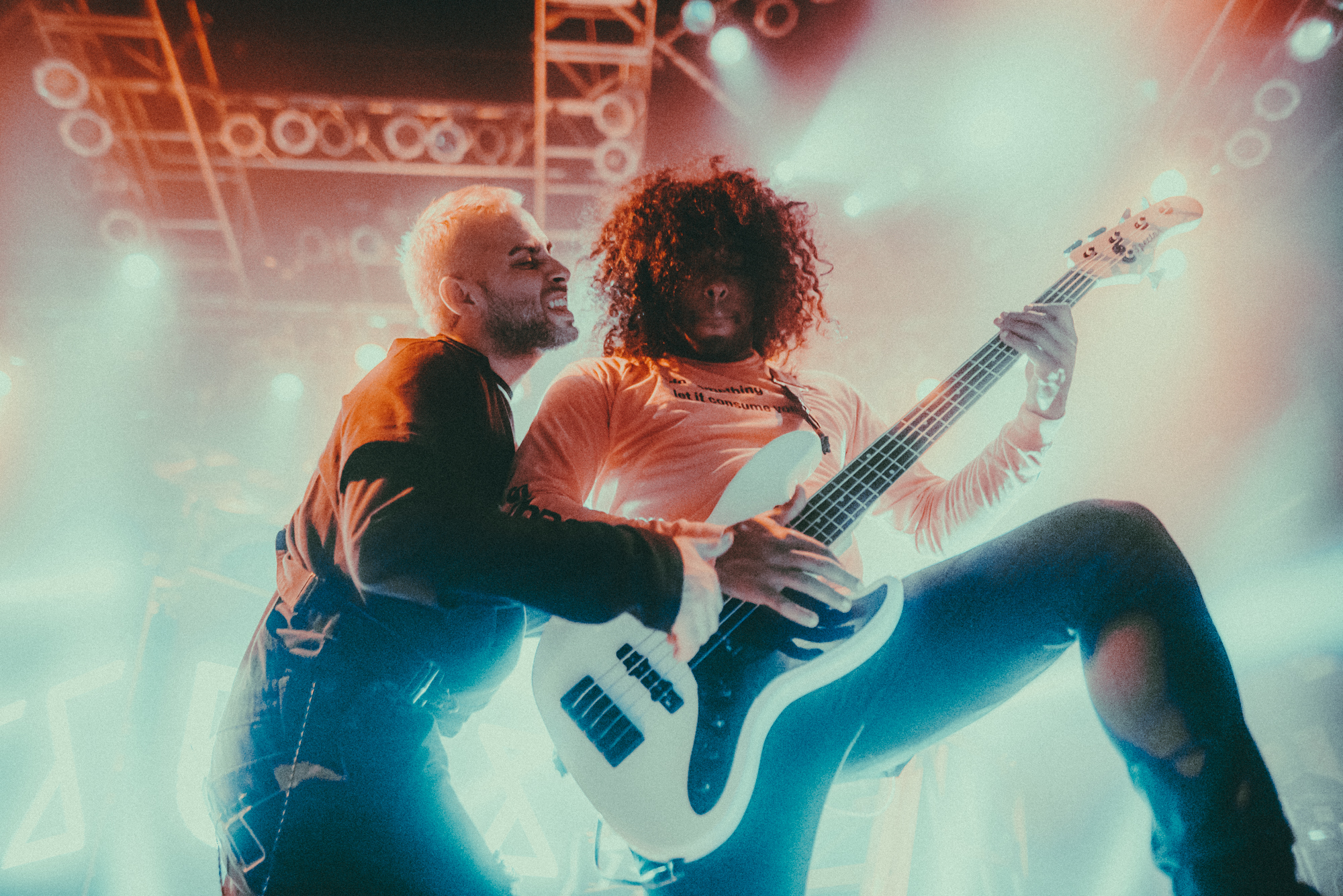 LIVE REVIEW: Issues help Chicago find the right 'Headspace'