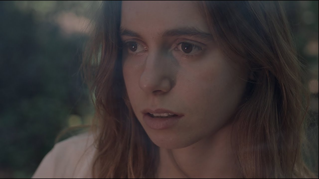 Julien Baker shares music video for 'Turn Out The Lights' title track
