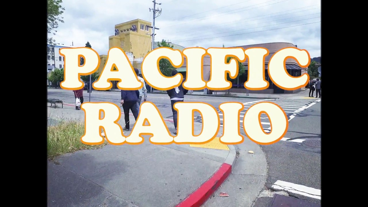 "PREMIERE: Pacific Radio take us for a ride in their ""Camaro"" video"