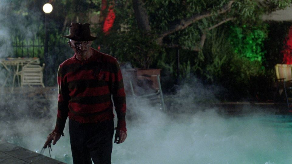 A Nightmare On Elm Street 1984 Stream