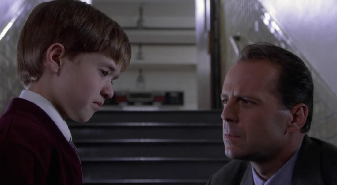 Substream's 31 Days of Halloween: 'The Sixth Sense' (1999)