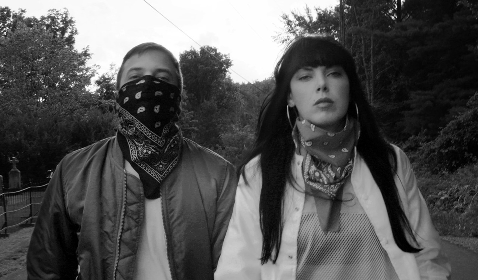 Sleigh Bells bring back the noise on new mini-LP