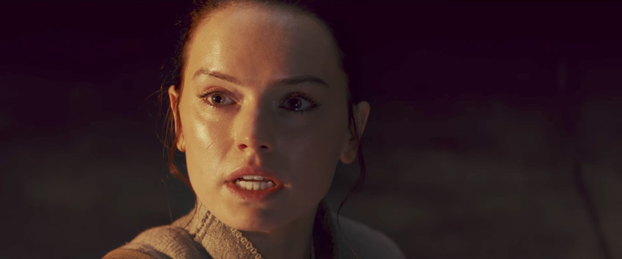 The latest trailer for 'Star Wars: The Last Jedi' is awe-inspiring