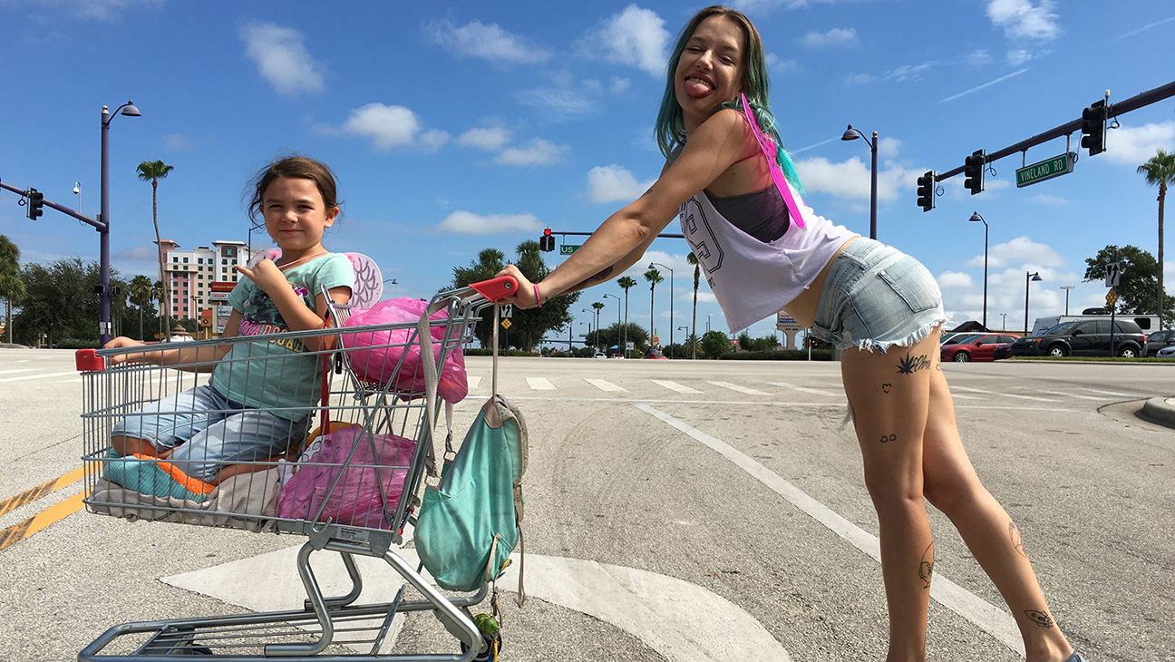 'The Florida Project' is a heartbreaking film about surviving everyday life