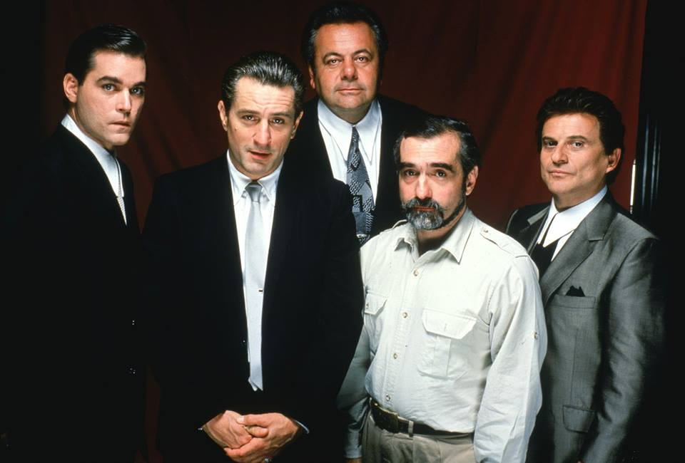 Say Goodnight to the Bad Guys: Are Epic Gangster Movies Dead?