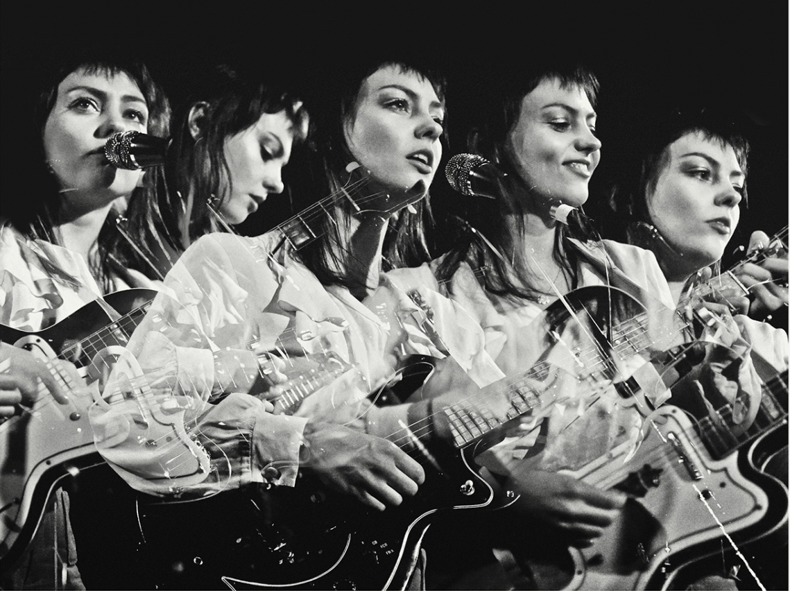 Angel Olsen's 'Phases' is more than your typical b-sides collection