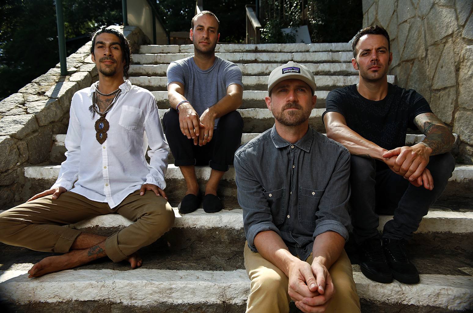 Brand New's Jesse Lacey responds to allegations of sexual misconduct