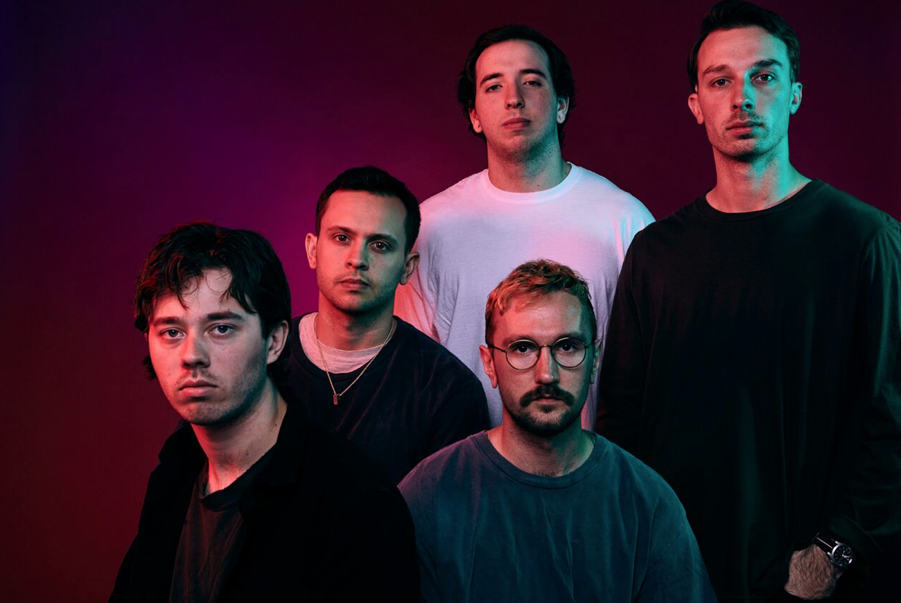 Citizen announce North American spring headlining tour dates