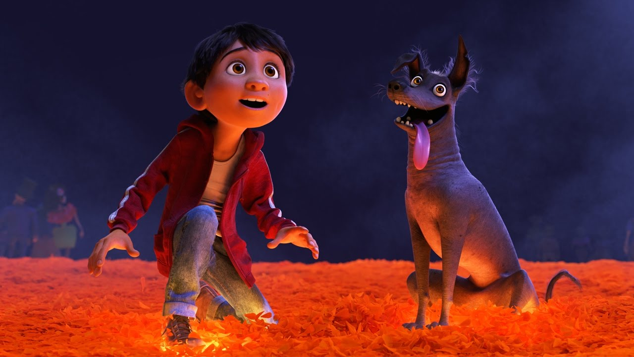 'Coco' honors Dia de los Muertos and Mexican culture