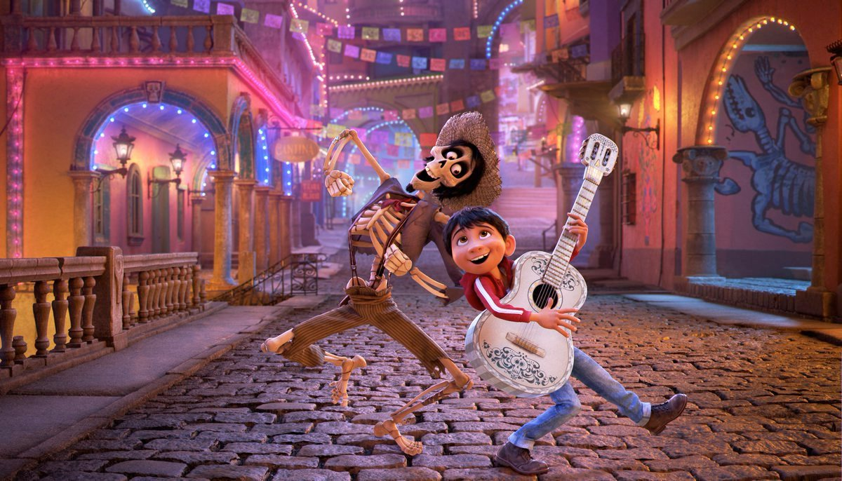 INTERVIEW: Set Supervisor Chris Bernardi dishes on 'Coco' and Pixar
