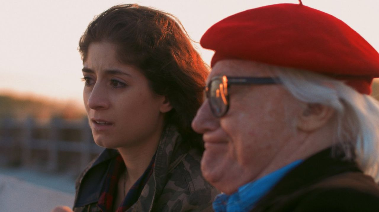 'Gold Star' is a stark character study on grief and caregiving
