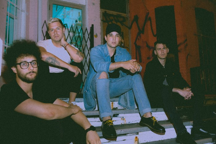 "PREMIERE: Honors get lost in somebody else with ""Forever"""