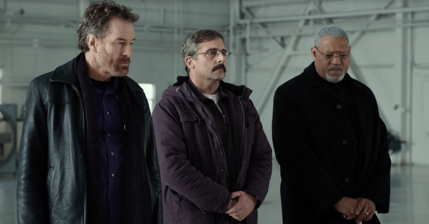 'Last Flag Flying' focuses Richard Linklater's eccentricities to good purpose